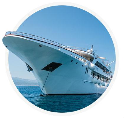 Obrázek: Boutique plavby po moři pro náročné