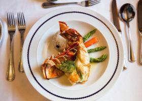 Fotografie: Středomořská i kontinentální kuchyně