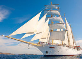 Fotografie: Star Clipper